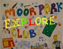 Moor Park Explore Club